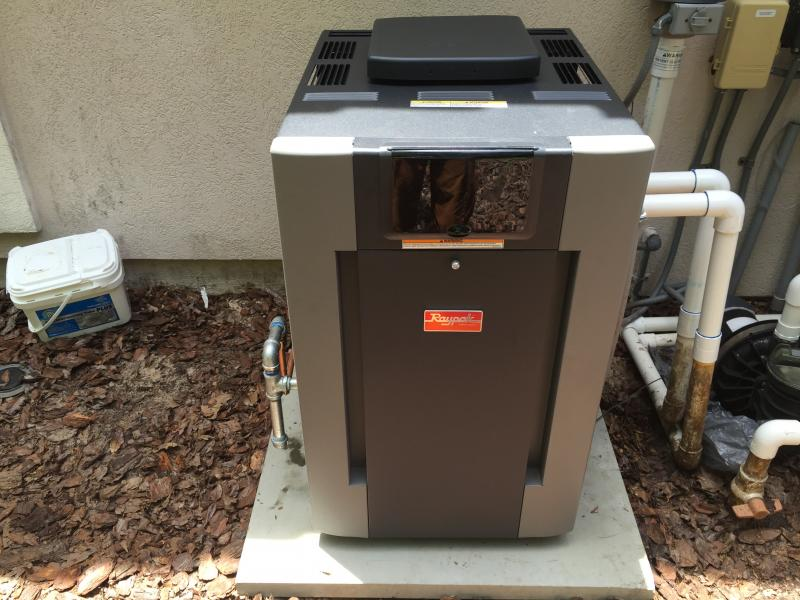 Gainesville Gas Grill Gas Pool Heaters